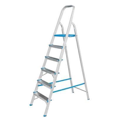 Escada Alumínio Doméstica